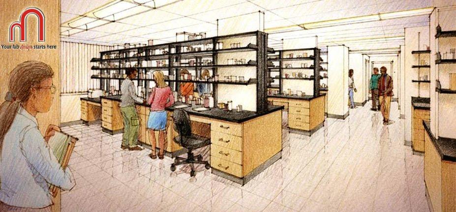 Mercury Lab Planners